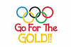 Olympic Event Clipart Image