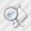 Icon Scroll Doc Search 2 Image