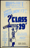 Class Of 29  Where Do They Go From Here? Image