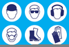 Free Clipart Safety Symbols Image
