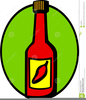 Hot Chili Clipart Image