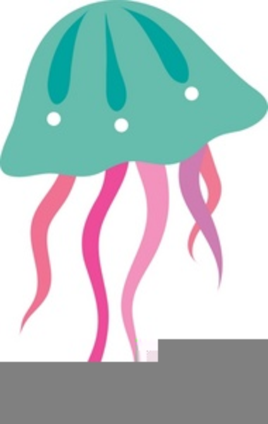cute jellyfish clipart free images at clker com vector clip art rh clker com jellyfish clipart animation cute jellyfish clipart