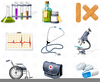 Free Clinical Laboratory Clipart Image