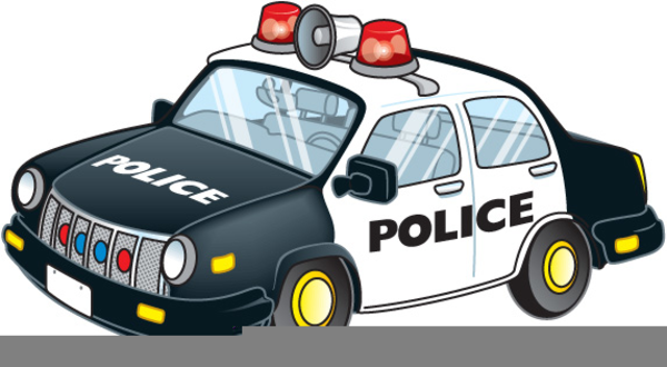 car clipart police free images at clker com vector clip art rh clker com police officer car clipart police car clipart black and white