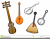 Bluegrass String Instruments Image