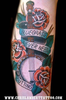 Bluegrass Music Tattoos Image