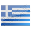 Flag Greece 7 Image