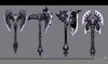 Cool Axe Designs Image