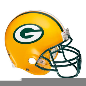 Clipart Of Football Helmets Image
