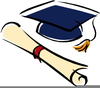 Scholarship Application Clipart Image