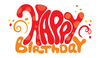 Biirthday Clipart For Kids Image
