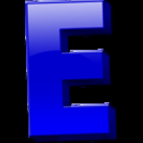 Icon e