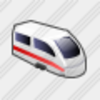 Icon Train Image