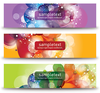 Beautiful Vector Banners Image