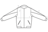 Sizing Jacket Sm Large Image