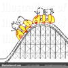 Roller Coaster Clipart Images Image