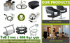 Salon Accessories And Parts Toronto Image