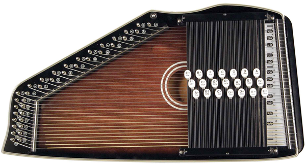 zither free images at clkercom vector clip art online