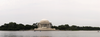 The Thomas Jefferson Memorial Built In 1943 Honoring The Third President Of The United States, Author Of The Declaration Of American Independence And Of The Statute Of Virginia For Religious Freedom, And Father Of The University Of Virginia Image