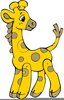 Free Clipart Stuffed Animal Image
