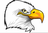 Free Clipart Of Eagles Image