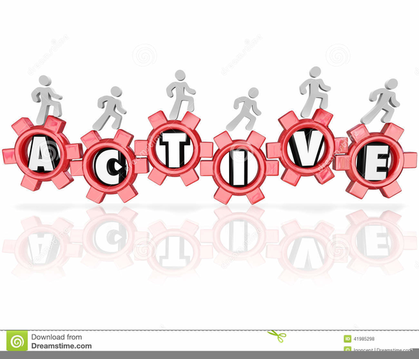 Physical Activity Clipart | Free Images at Clker.com ...