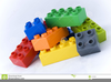 Free Clipart Building Blocks Image