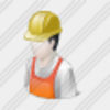 Icon Worker Image