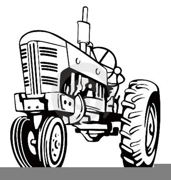 tractor coloring pages farmall b - photo#38