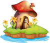 Free Clipart Garden Gnomes Image