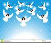 Clipart Of Guardian Angels Image