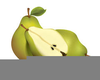 Free Clipart Pears Image