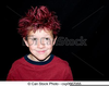 Free Crazy Hair Clipart Image