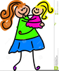 Mums Clipart Image