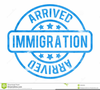 Clipart Immigration Image