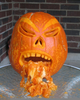 Drunk Pumpkin Carving Image