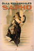 Olga Nethersole S Version Of Sapho By Clyde Fitch. Image