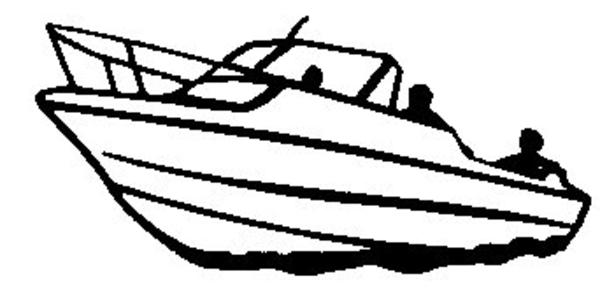 small boat clip art free - photo #44