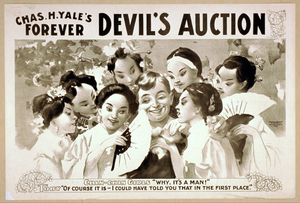 Chas. H. Yale S Forever Devil S Auction Image
