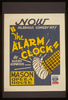 The Alarm Clock  By Avery Hopwood Image