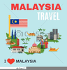 Travel Agency Clipart Image