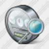 Icon Power Meter Search Image