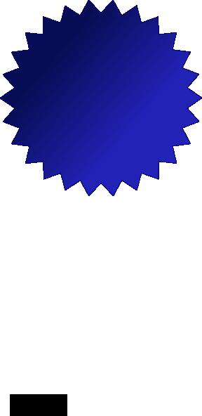 Blue Seal Clip Art at Clker.com - vector clip art online ...
