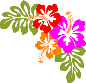 hibiscus clip art at clker com vector clip art online royalty rh clker com hibiscus flower clipart red hibiscus flower clipart