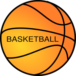 Basket Ball Clip Art