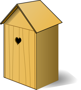 Shed Clip Art