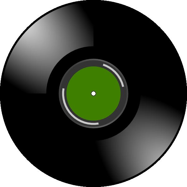 Recordgreen Clip Art at Clker.com - vector clip art online ...