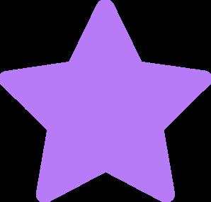Star-purple Clip Art at Clker.com - vector clip art online ...