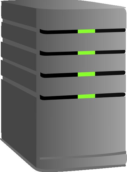 Server  clip art