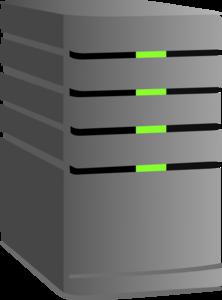 Server Clip Art At Clker Com Vector Clip Art Online